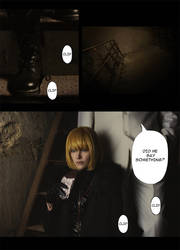 Death note: 61 - Kidnapped #1 by Lavi-A-V