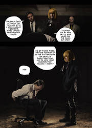 Death note: 61 - Kidnapped #2 by Lavi-A-V