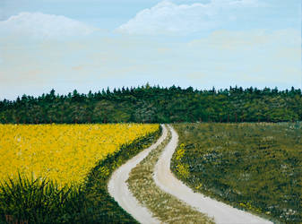 My Way by from-art-to-art