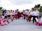 Sailor Lads VS Sailor Ladies