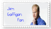 Jim Gaffigan by SasuHeat