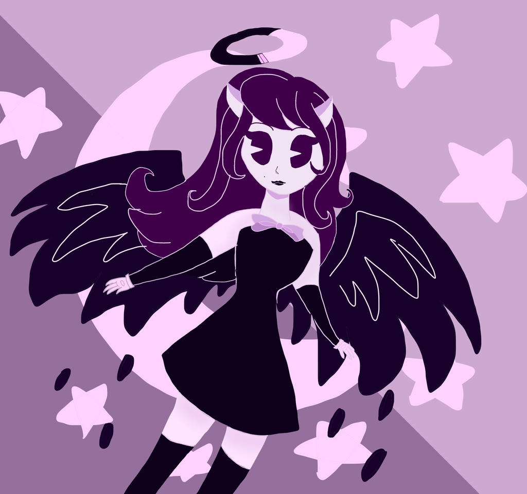 Alice Angel By TwilightShine26 On DeviantArt