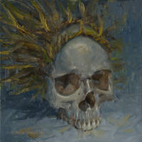 Skull4 by Dubrovskis