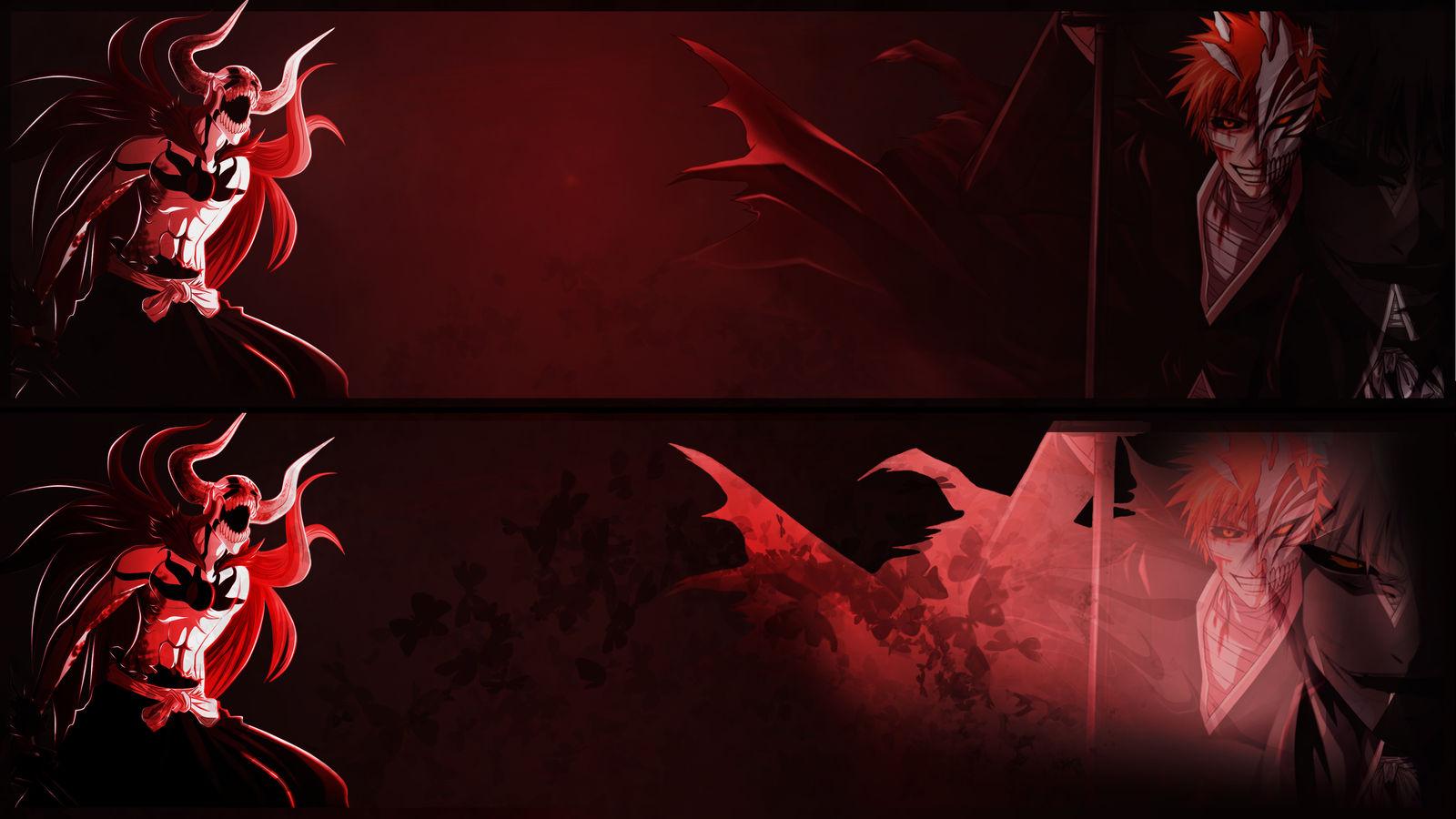 Ichigo by Teeth-Man