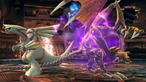 SSB for Wii U - 76 - Affiche de film