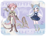 ADOPT AUCTION: OPEN (1/2)