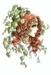 Poison Ivy - Profile