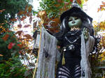 Anni-Frid the Witch doll 03