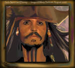 The Great Captain Jack Sparrow