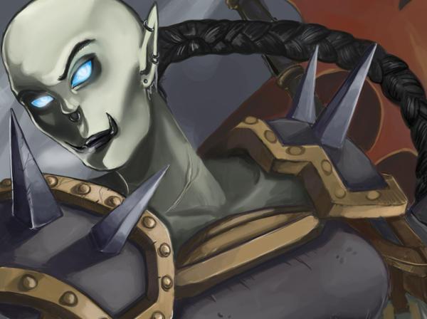 WIP: Death Redeemed by dalmuln