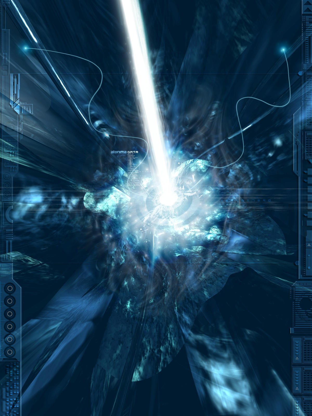 ATONIMA by viperv6