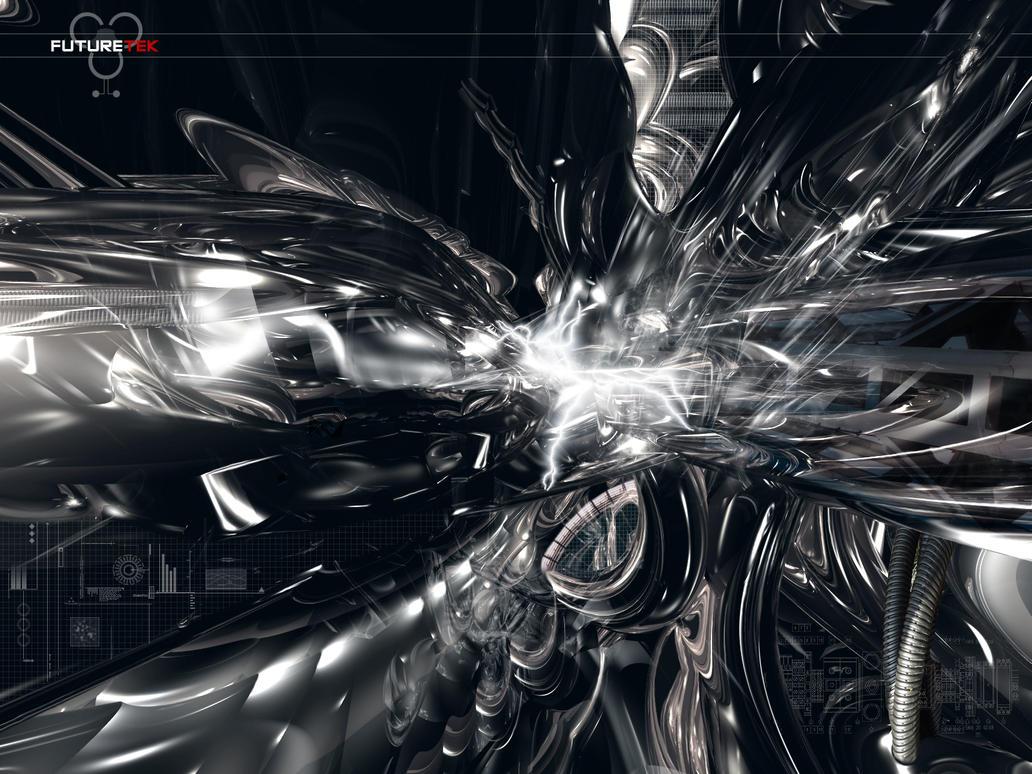 FUTURETEK by viperv6