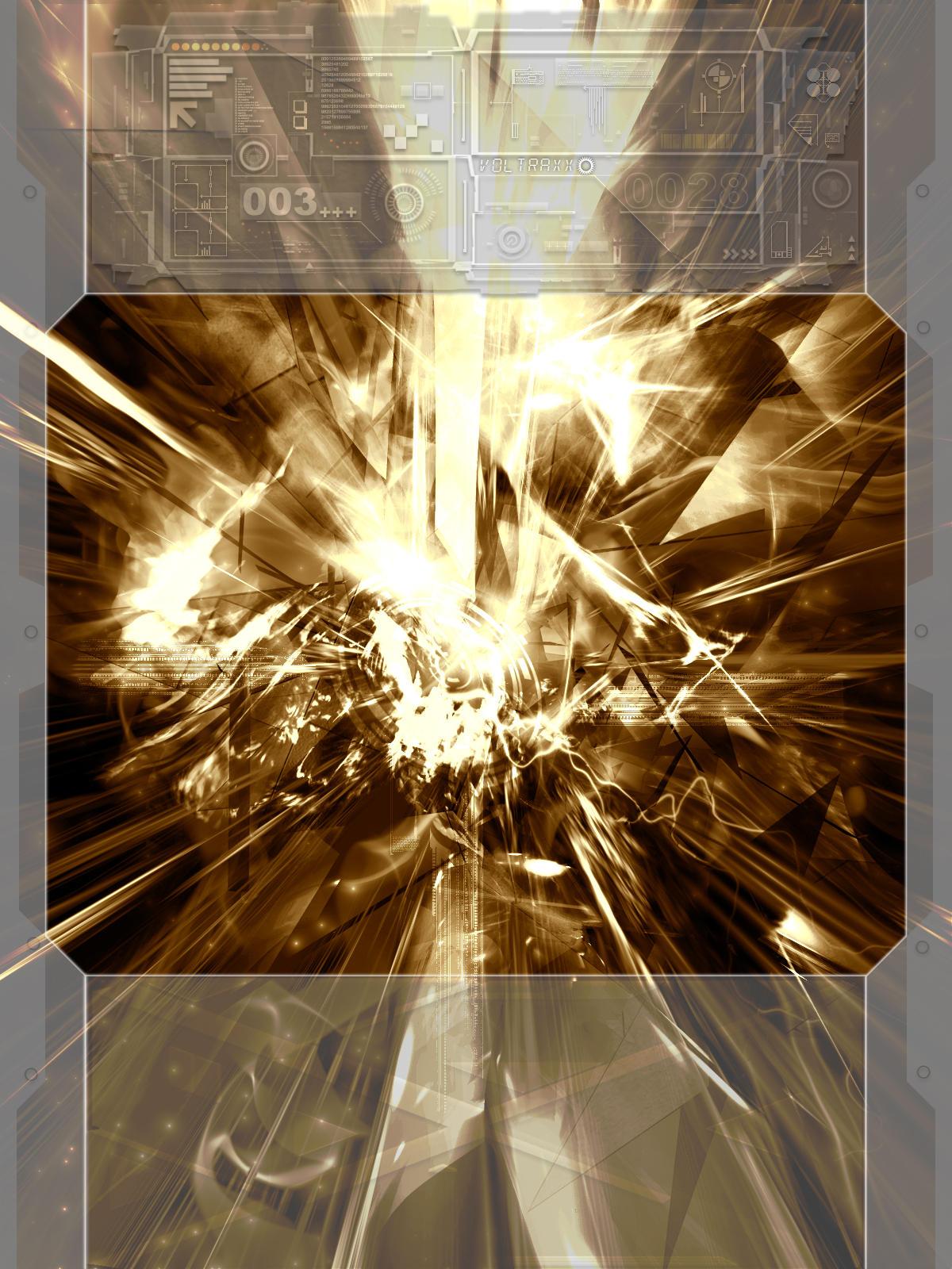 VOLTRAXX by viperv6