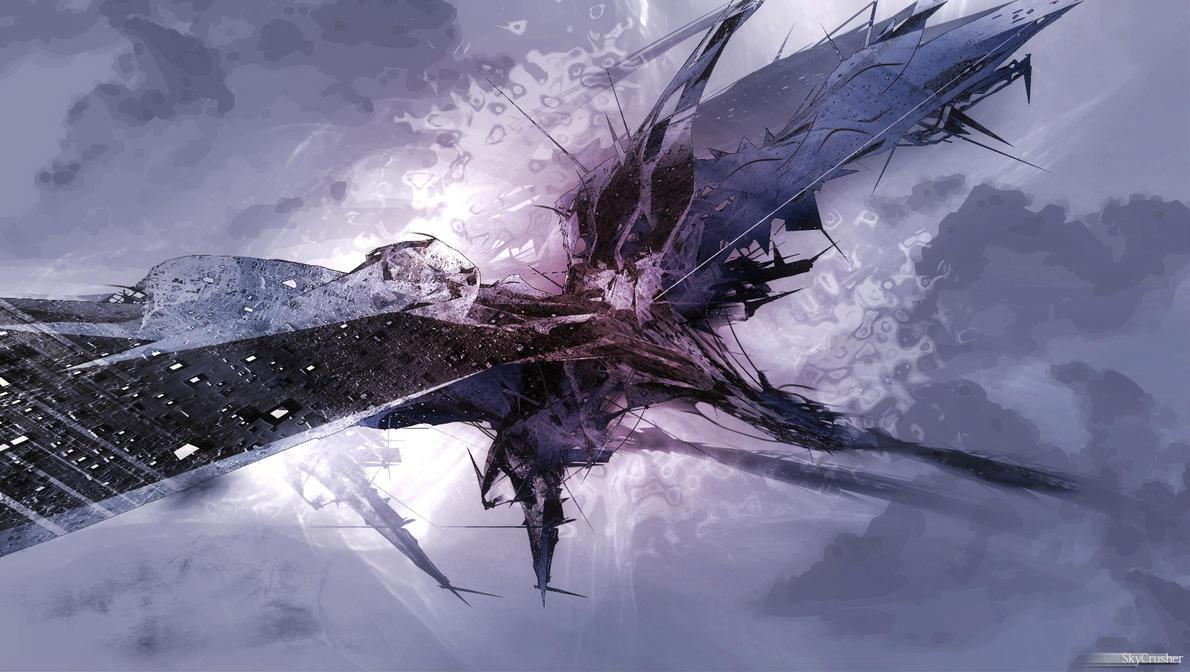 SkyCrusher by viperv6