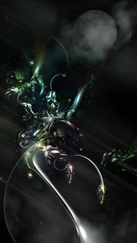 Akami Bionica nightvision..