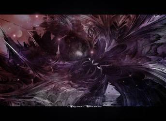 Akima Fantasy by viperv6