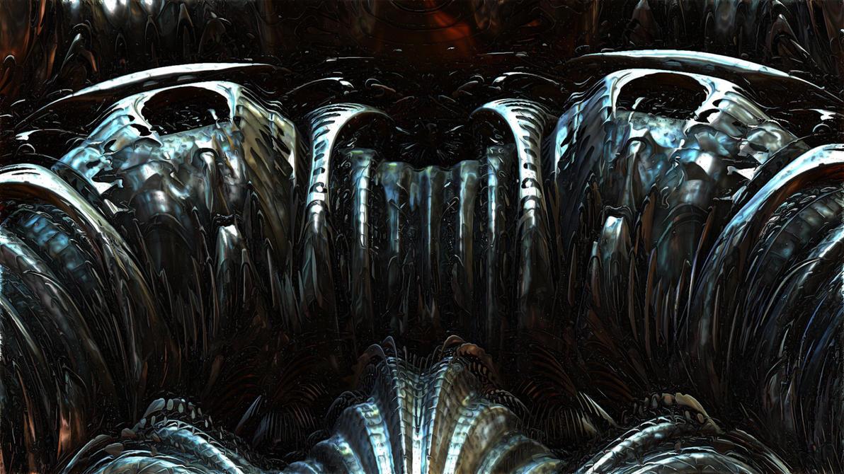 AlienPrison by viperv6
