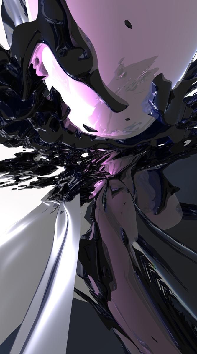 Black Swan by viperv6