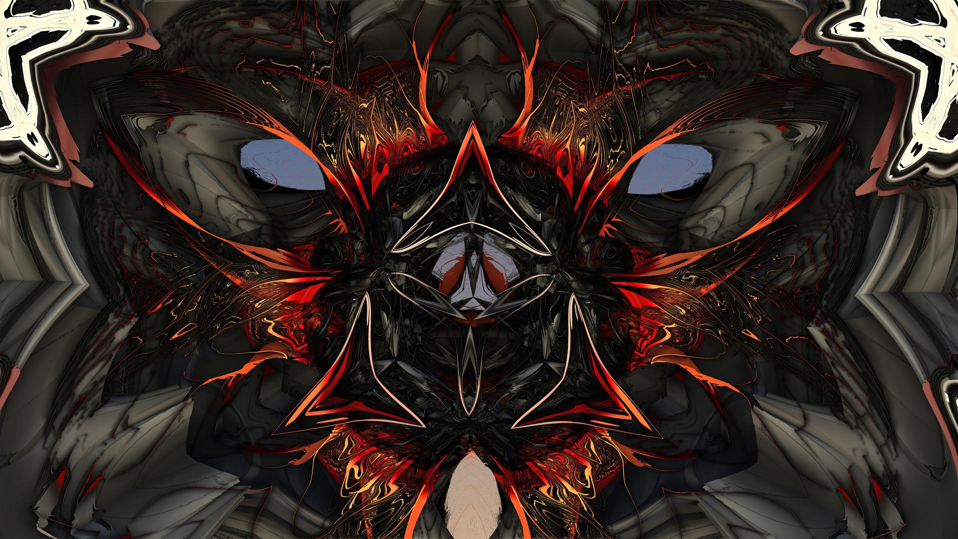 MB3D Fireemblem by viperv6