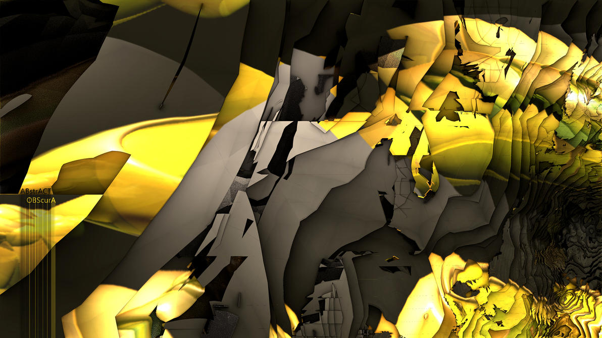 MB3D ABstrACT OBScurA by viperv6