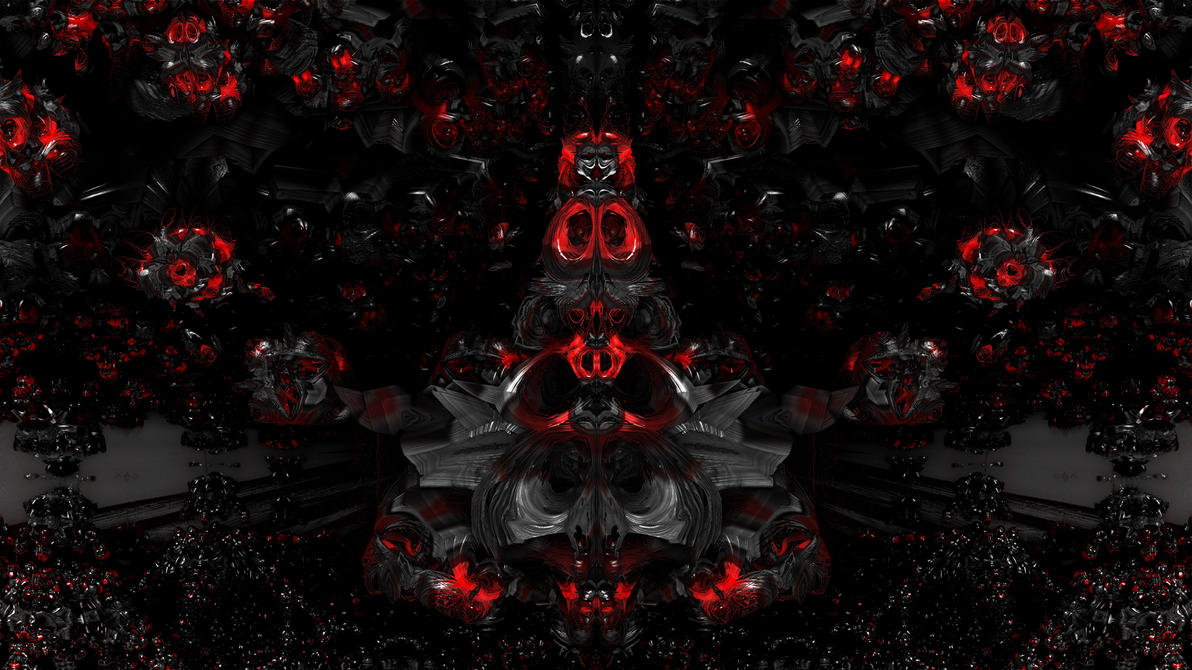 MB3D Evil CM by viperv6