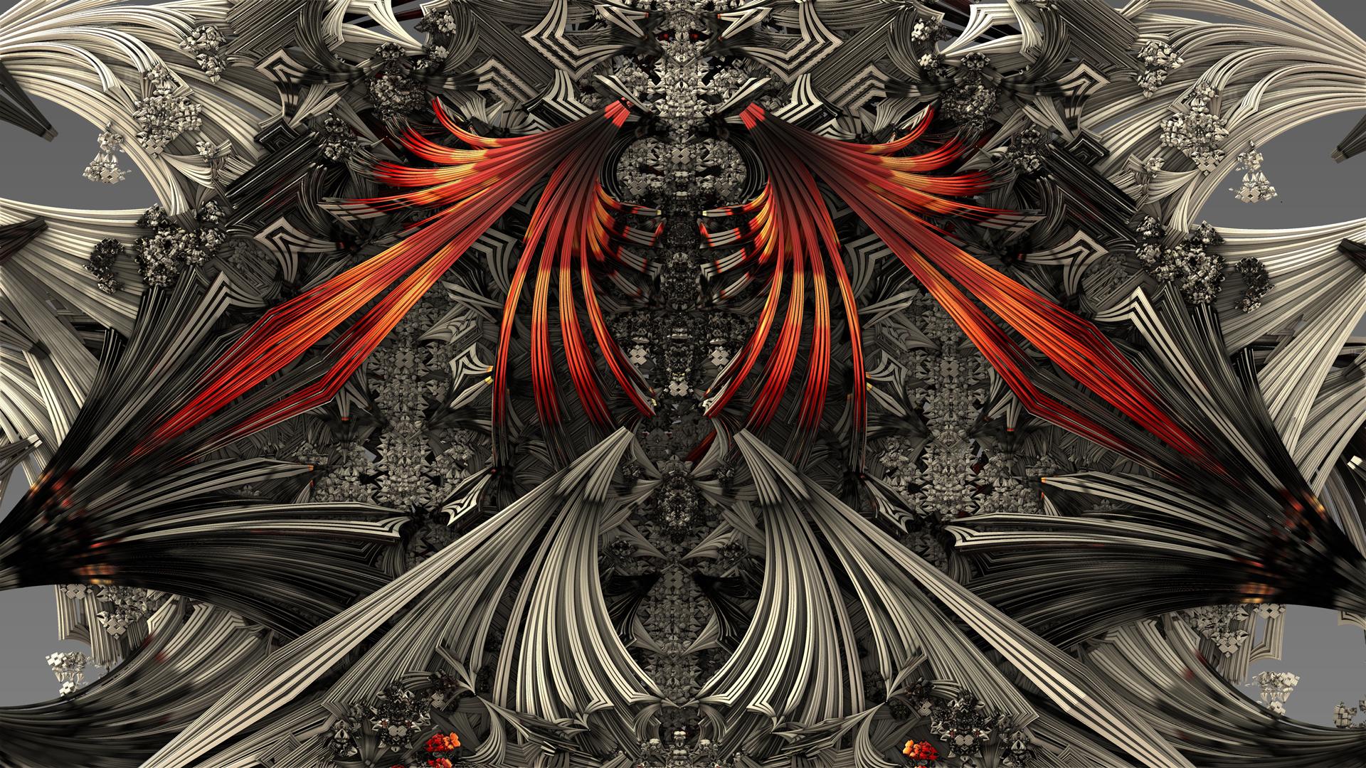 MB3D Dracula by viperv6