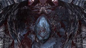 MB3D Dragon Orb by viperv6