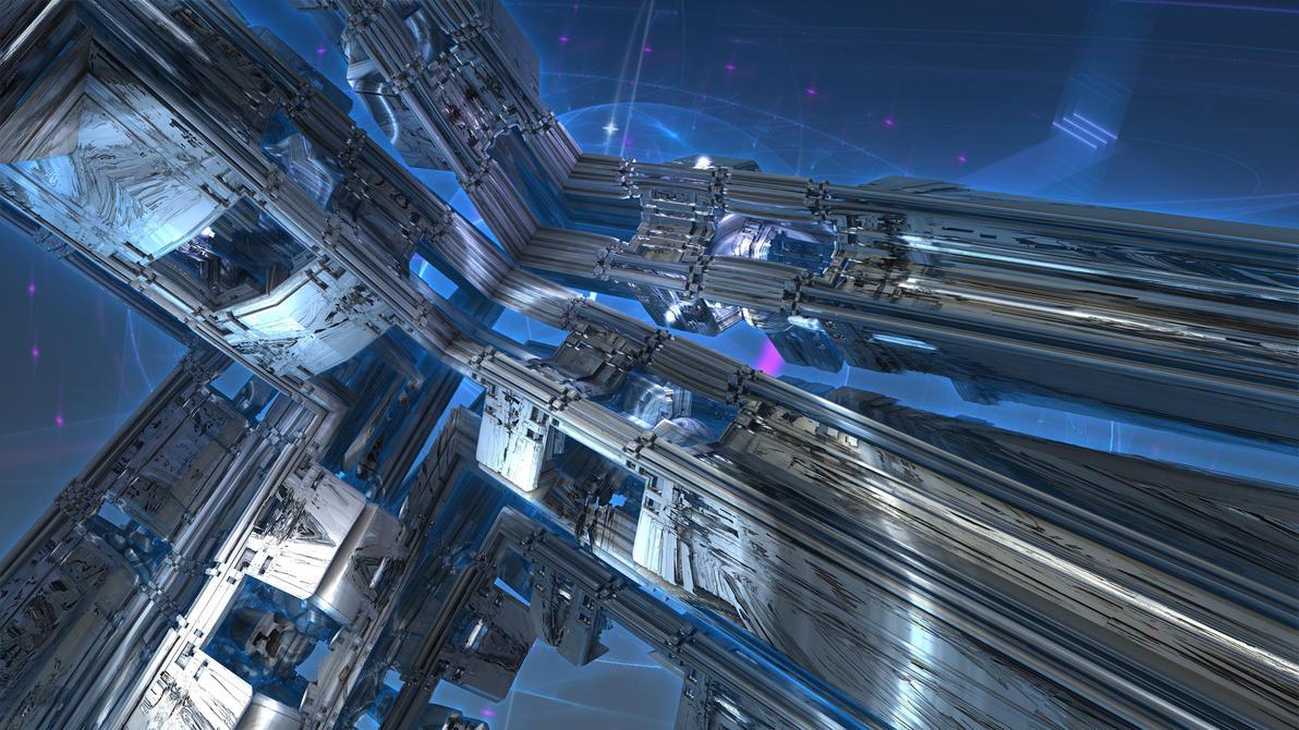 Jump-Port X3B by viperv6