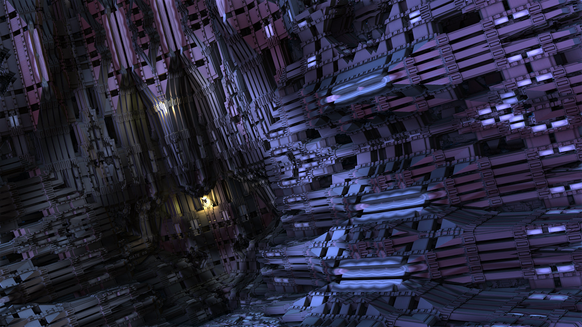 GATE 05 by viperv6