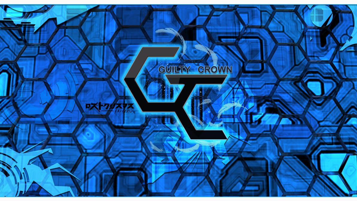 Guilty Crown Lo... Guilty Crown King Logo