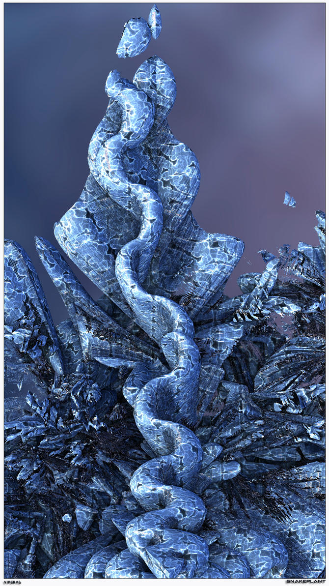 SnakePlant (Teaser9) by viperv6