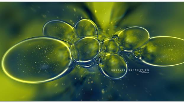 Bubbles Connection