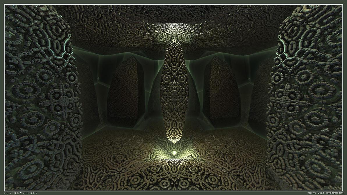 Druidenzirkel by viperv6