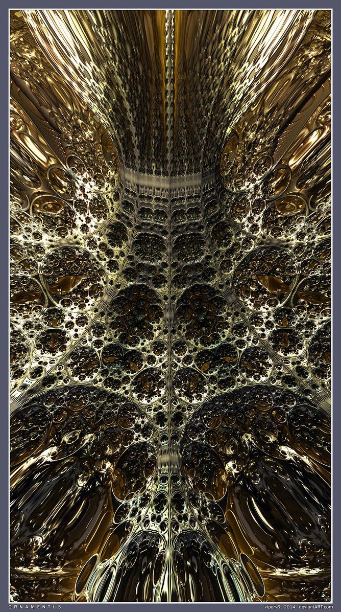 Teaser14 - Ornamentus by viperv6