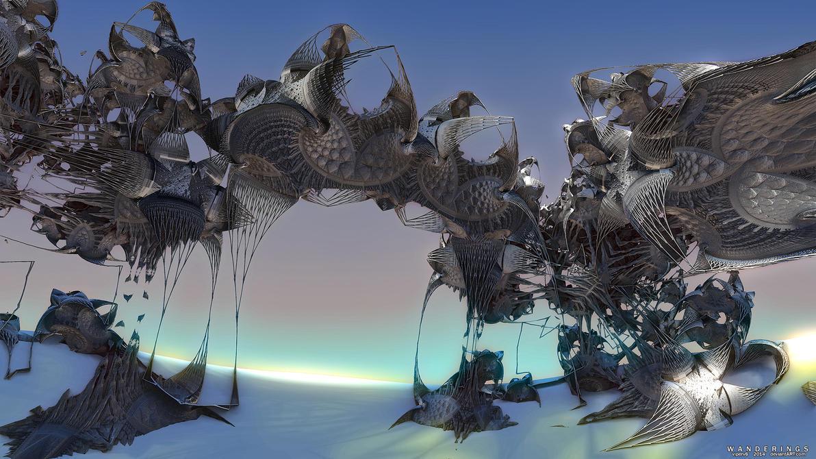 Wanderings by viperv6
