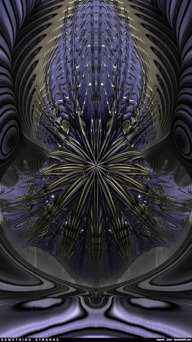Something Strange by viperv6