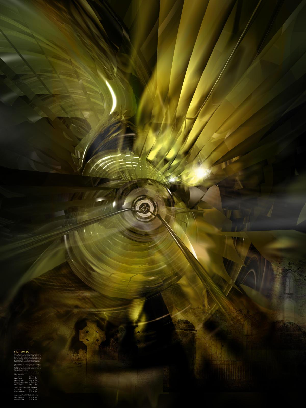 CORVUS by viperv6