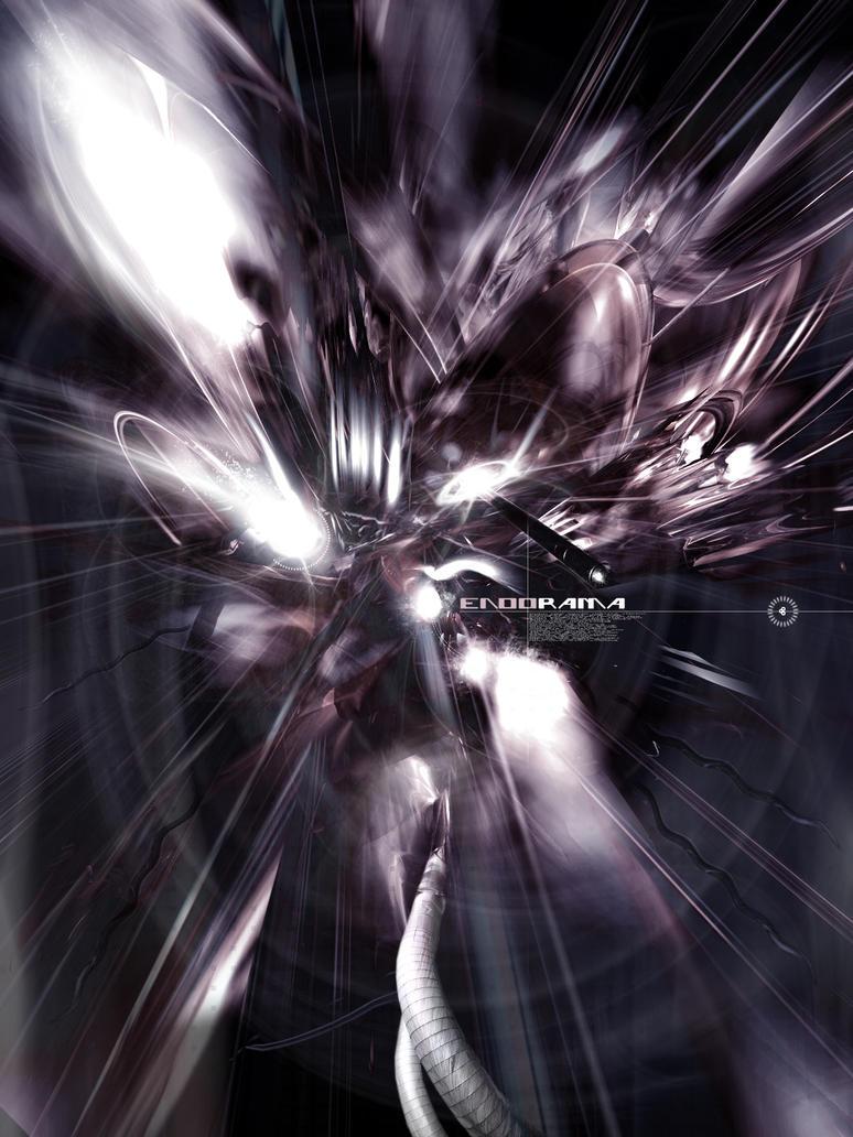 ENDOrama by viperv6