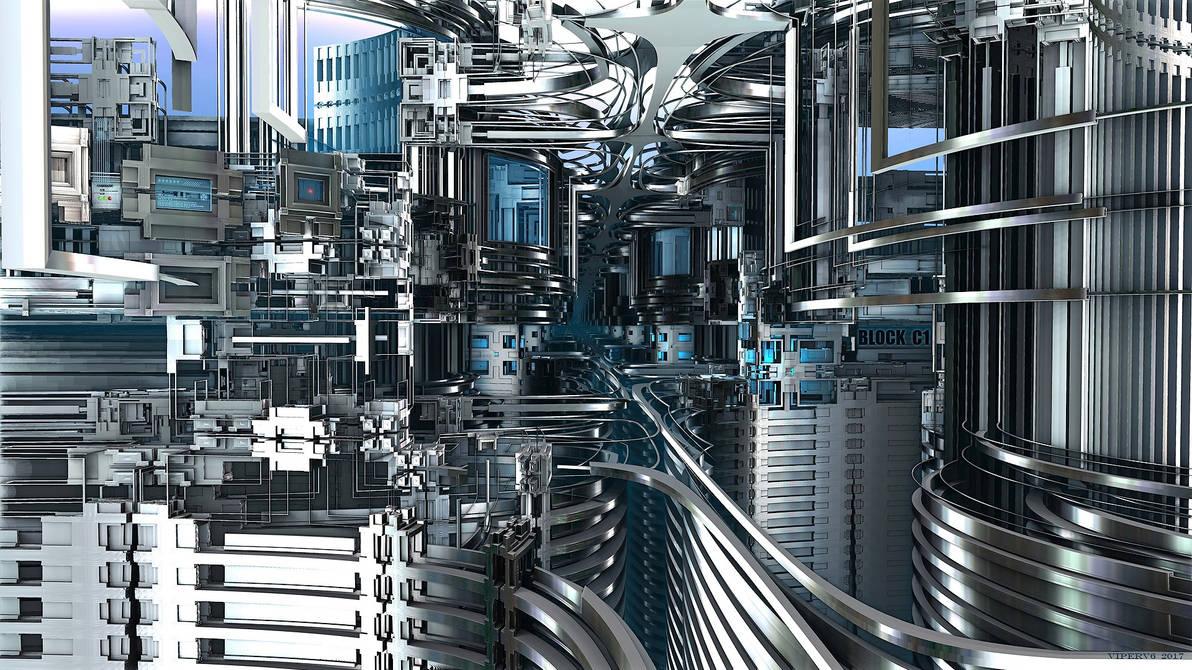 Industrieblock C1