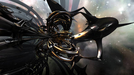 Stellarium by viperv6