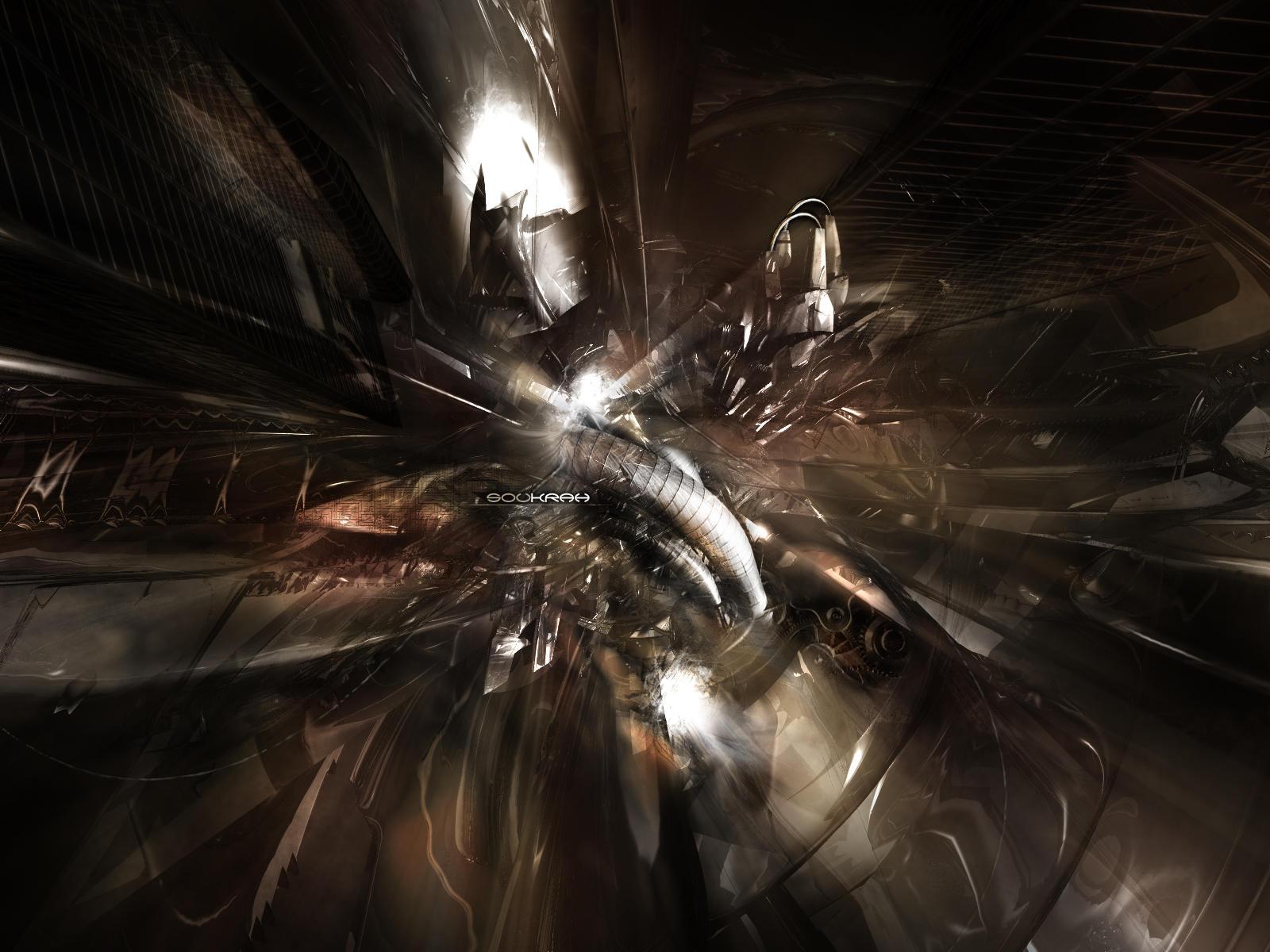 SOUKRAH by viperv6