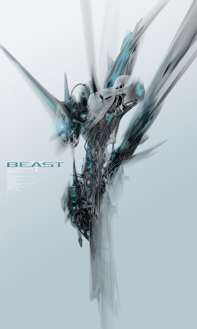 BEAST by viperv6