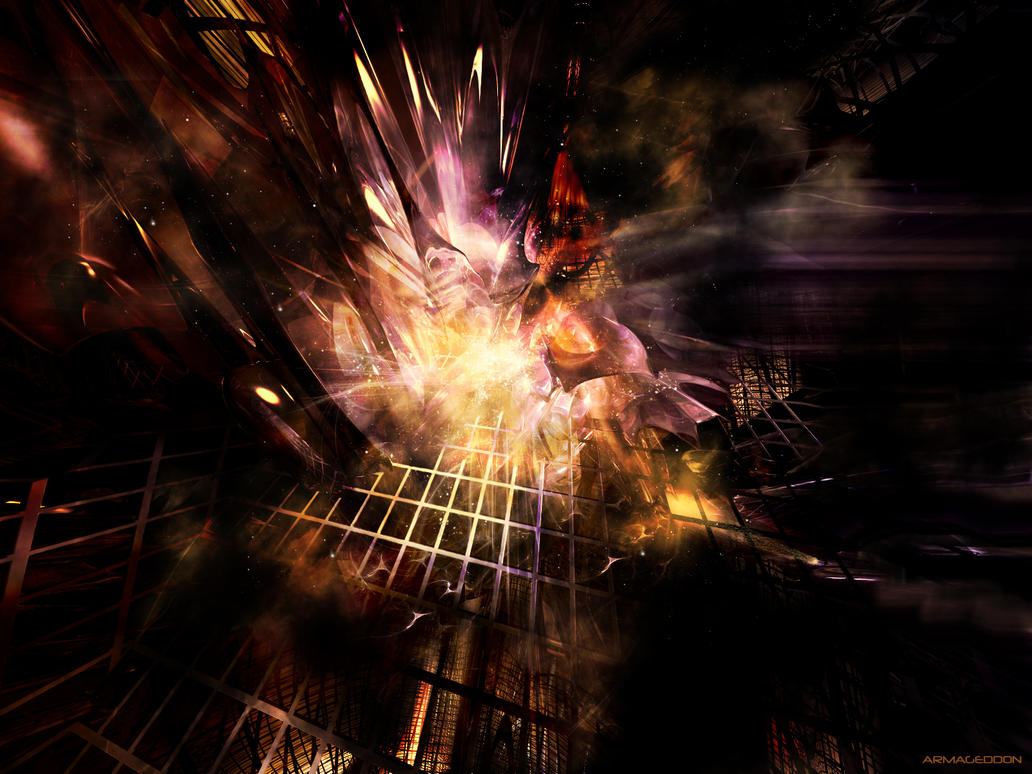 Armageddon by viperv6