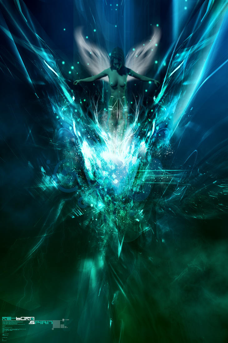 RE-born-SPIRIT by viperv6
