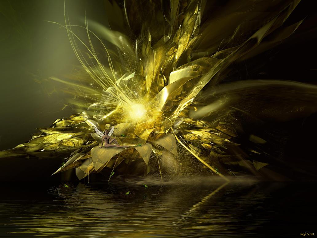 Fairys Secret by viperv6