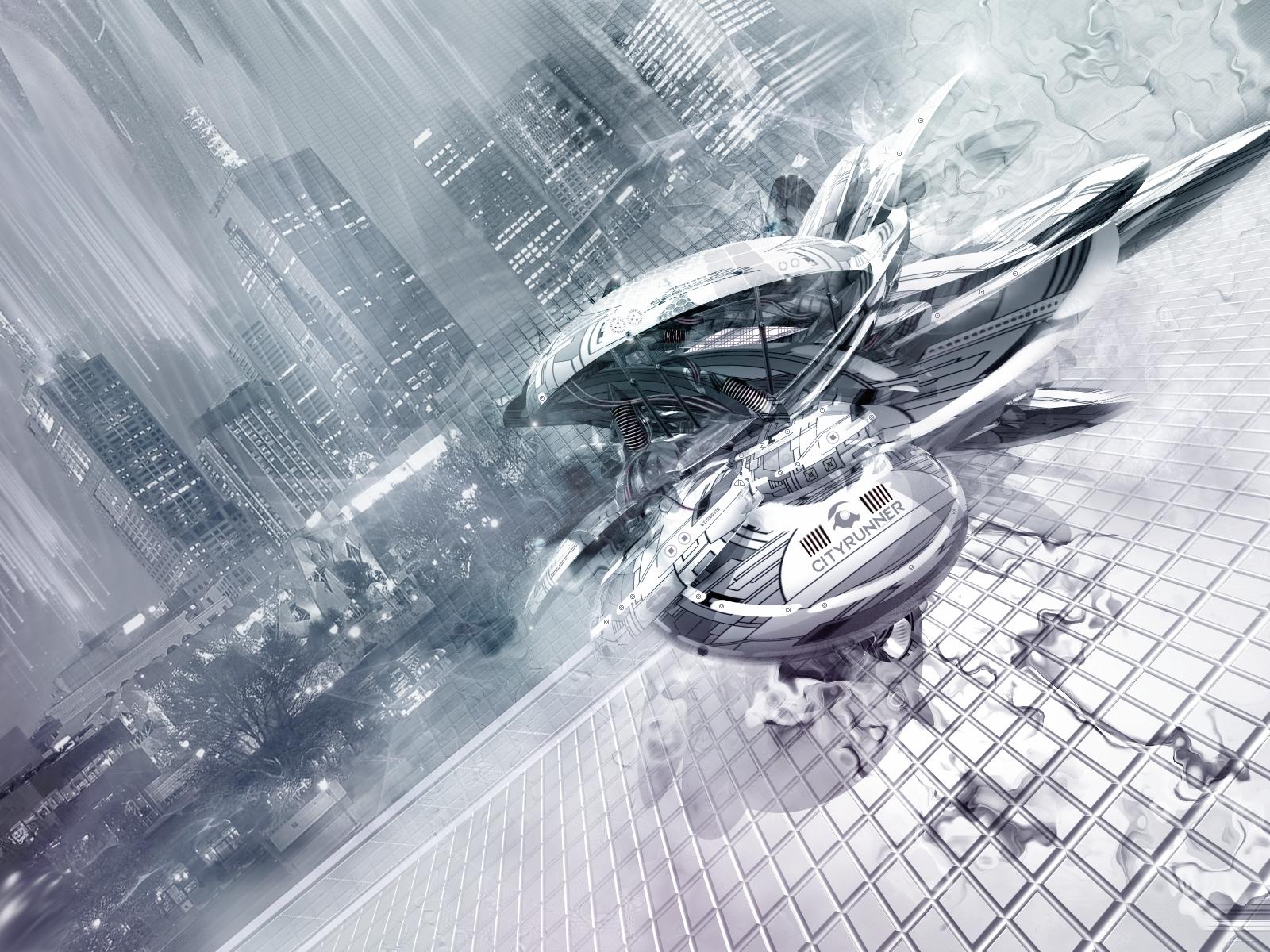 Cityrunner by viperv6