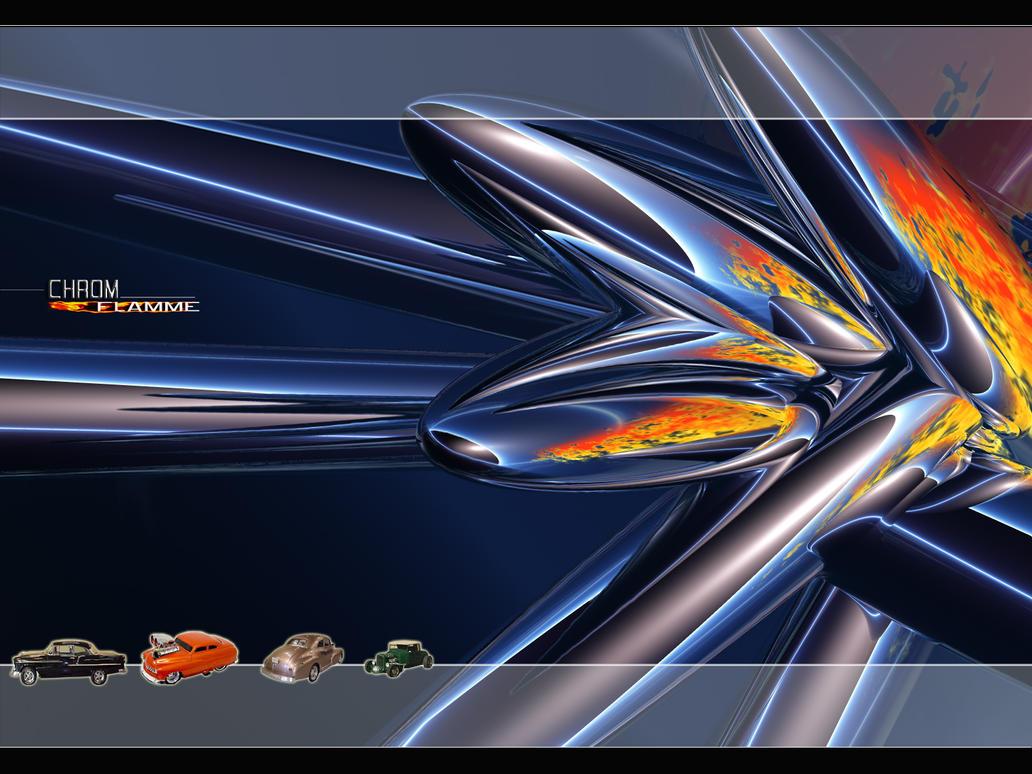 CHROMundFLAMME by viperv6