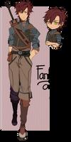 Fantasy adopt 12 auction [closed]