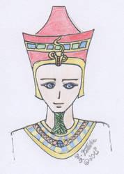 Pharao by AnimRah