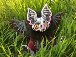 Balthazar the Bat OOAK Doll 2